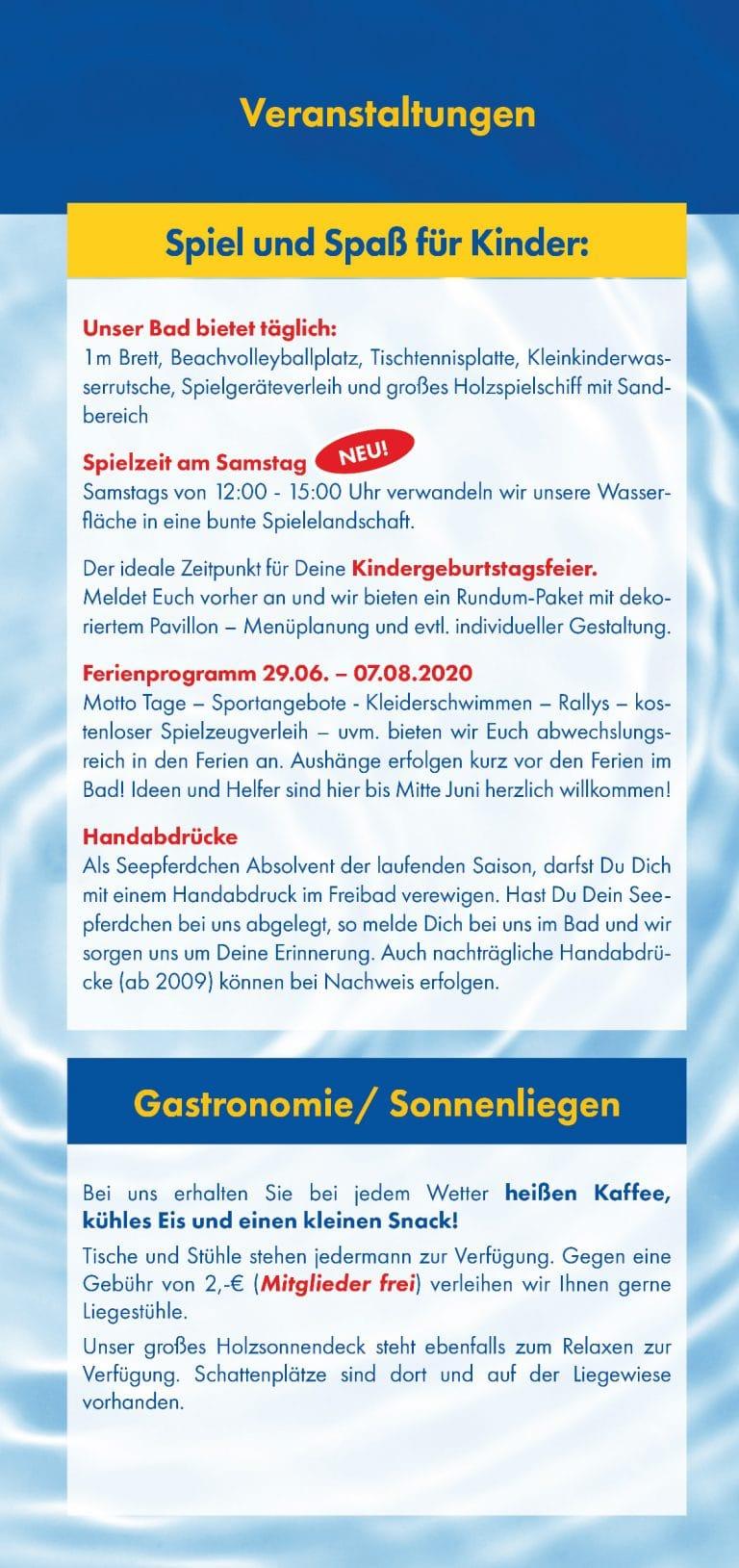 Flossen weg 2020-06