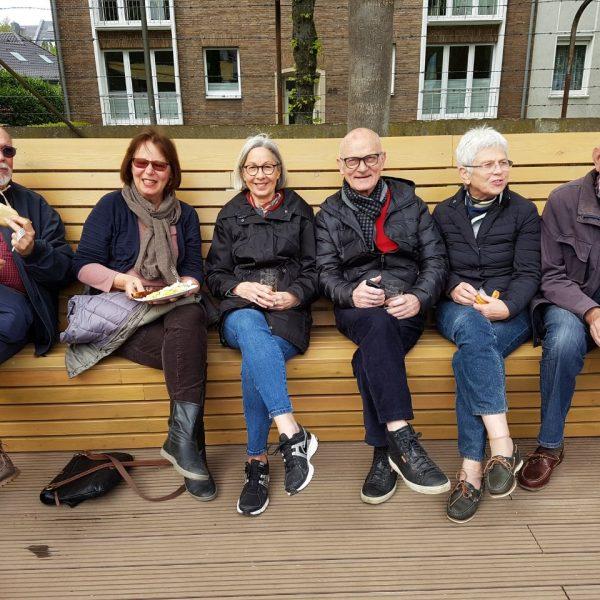 Freibad Kaiserswerth - Flossen weg e.V.